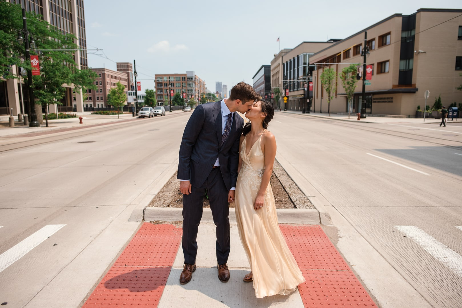 Midtown Detroit Garden Theater Wedding Photography-677