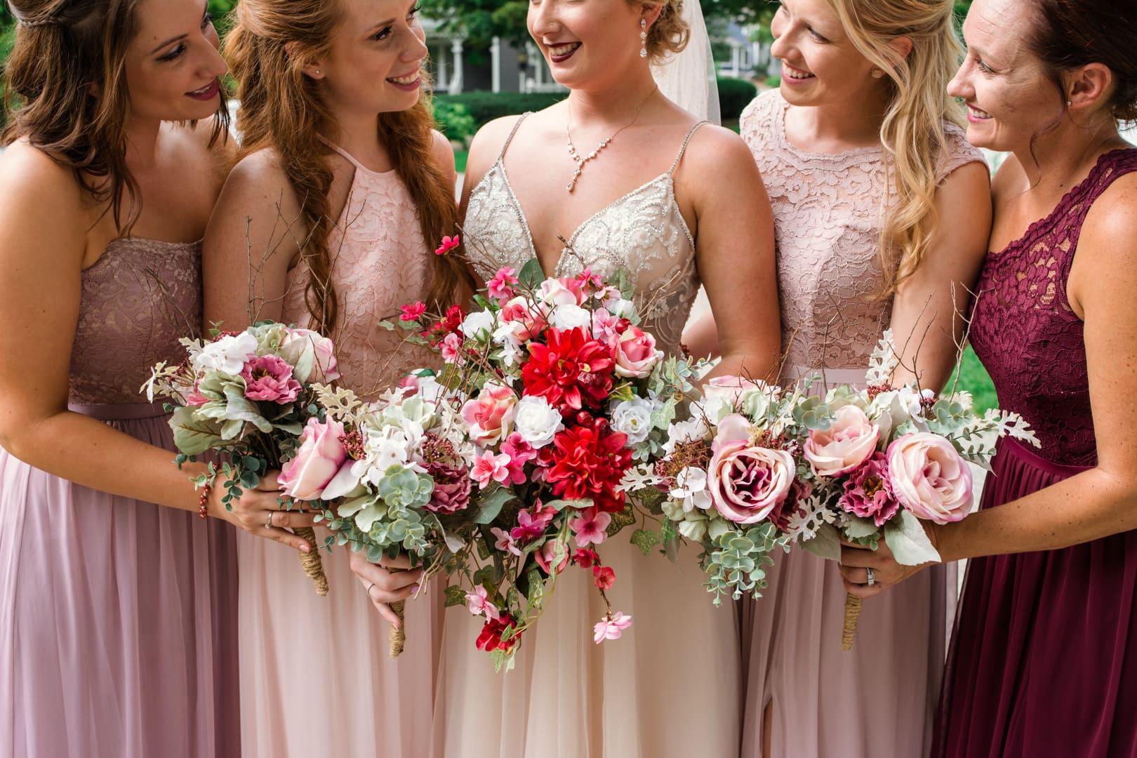 Northville Mill Race Wedding Photography-479