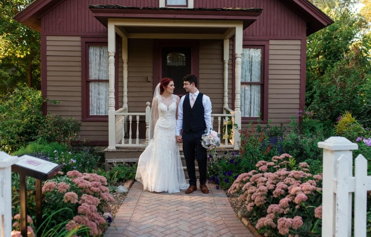 The Inn at St Johns Wedding Photography-272