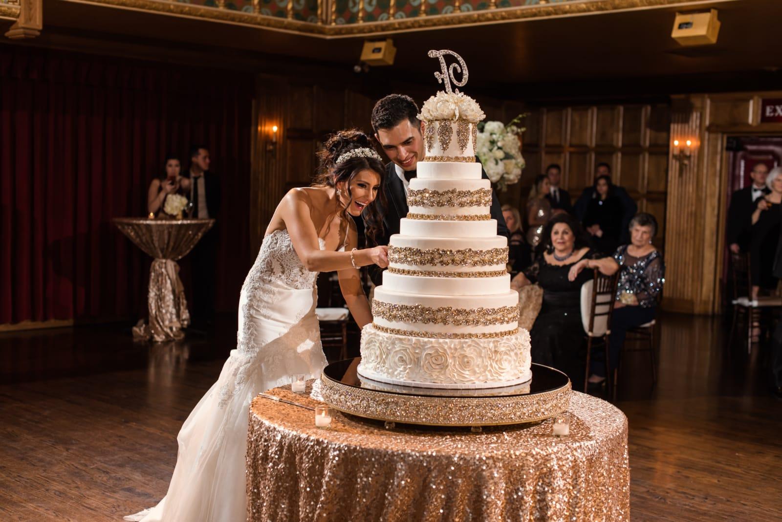 Crystal Gardens Wedding Photography-169