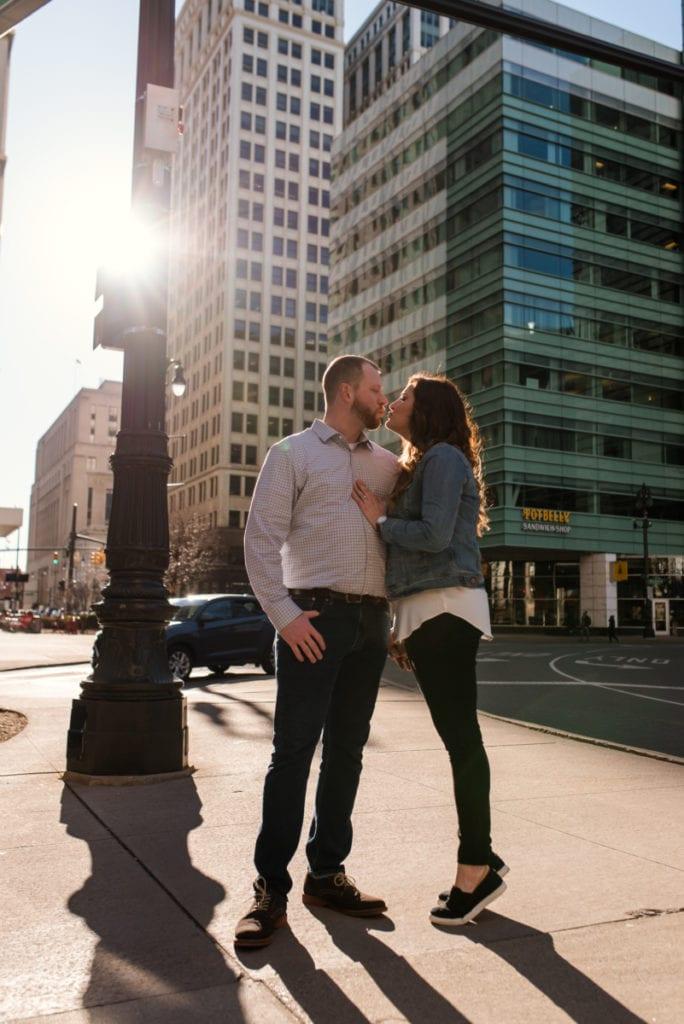 Engagement Photographer Near Me Detroit Michigan- 326