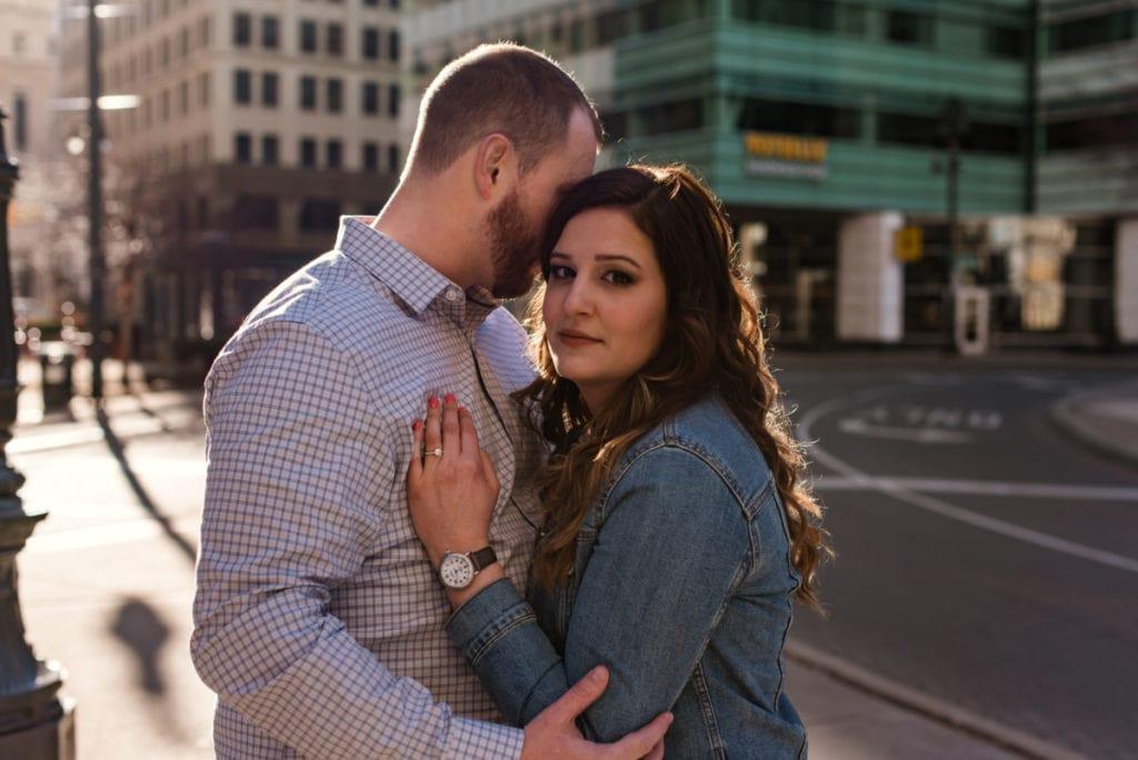 Engagement Photographer Near Me Detroit Michigan- 324