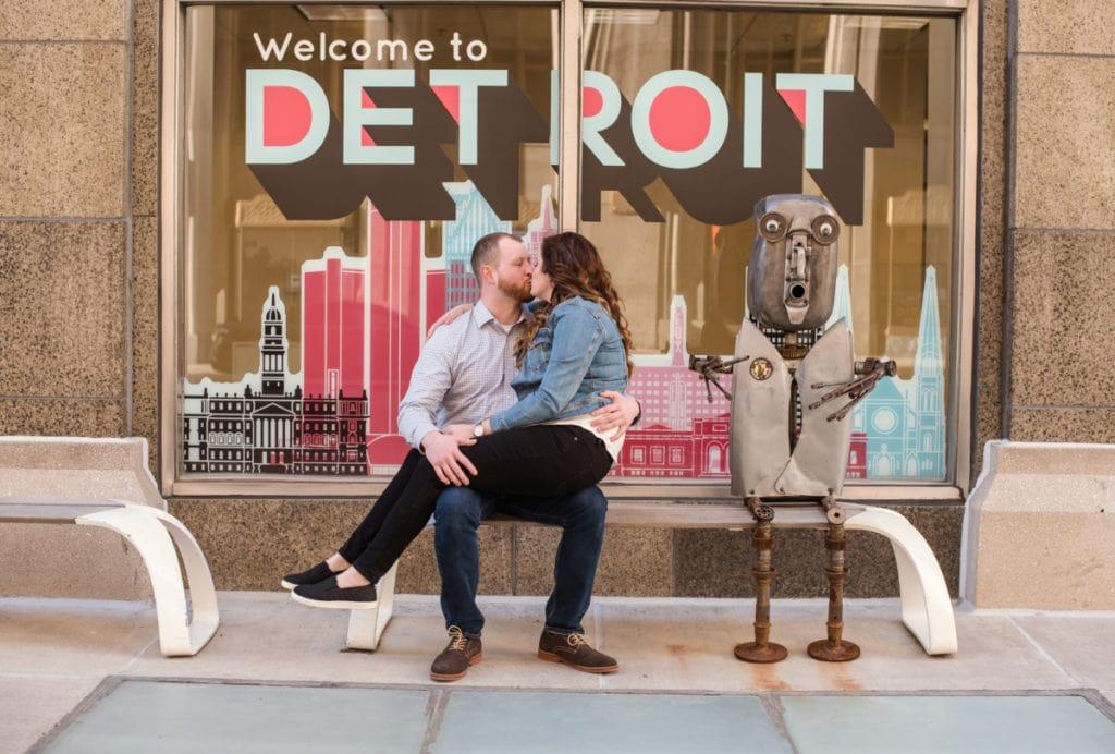 Engagement Photographer Near Me Detroit Michigan- 322
