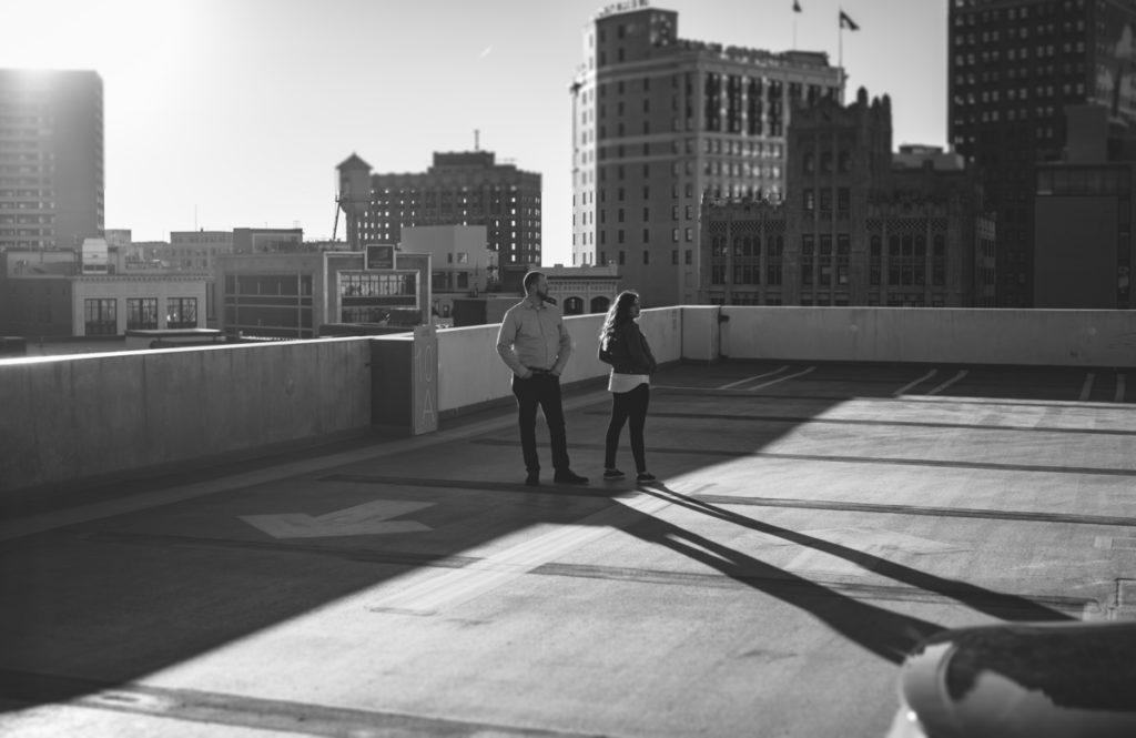 Detroit Michigan Engagement Photographer- 307