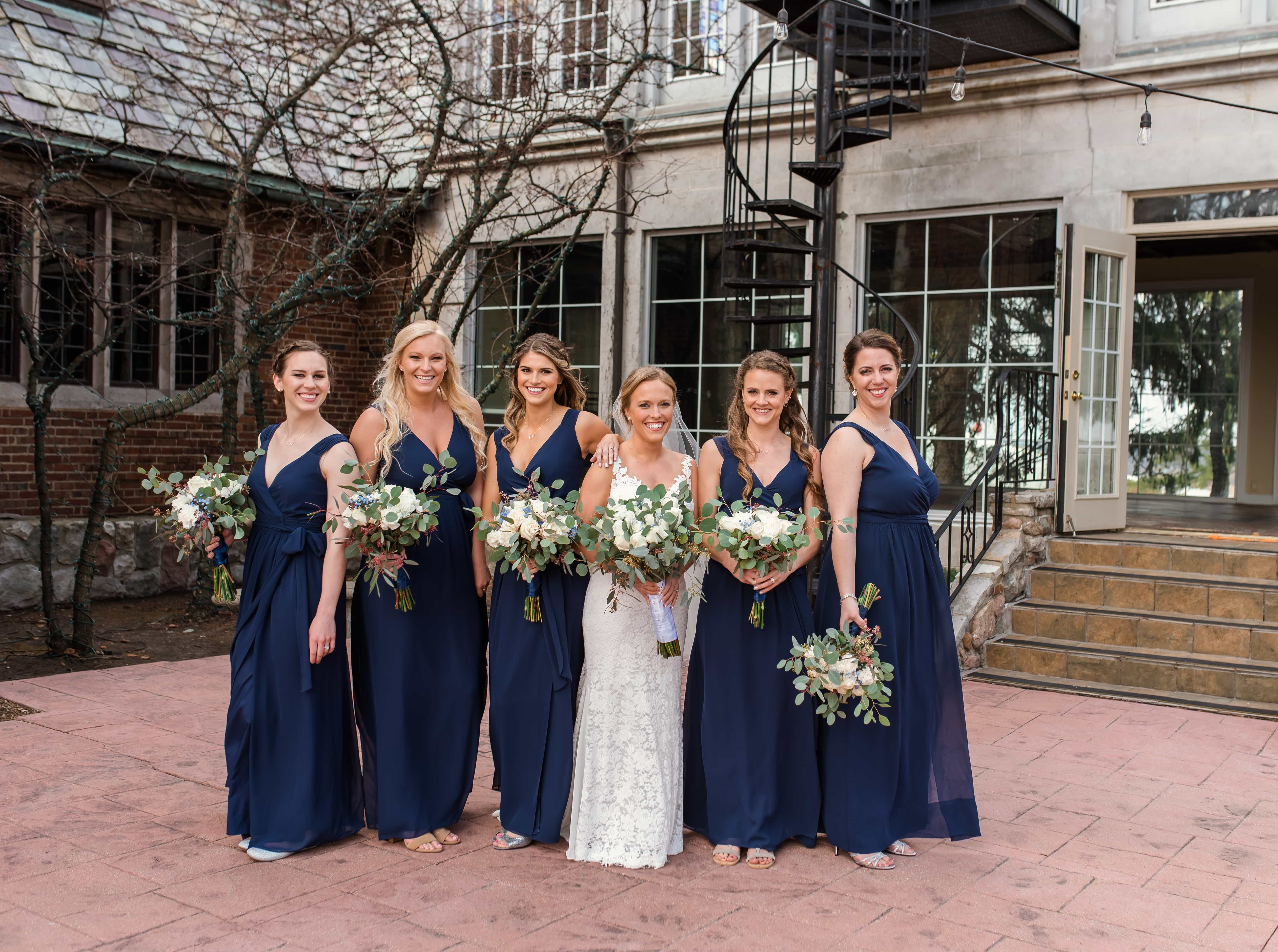 Pine Knob Mansion and Carriage House Wedding Clarkston, MI-129