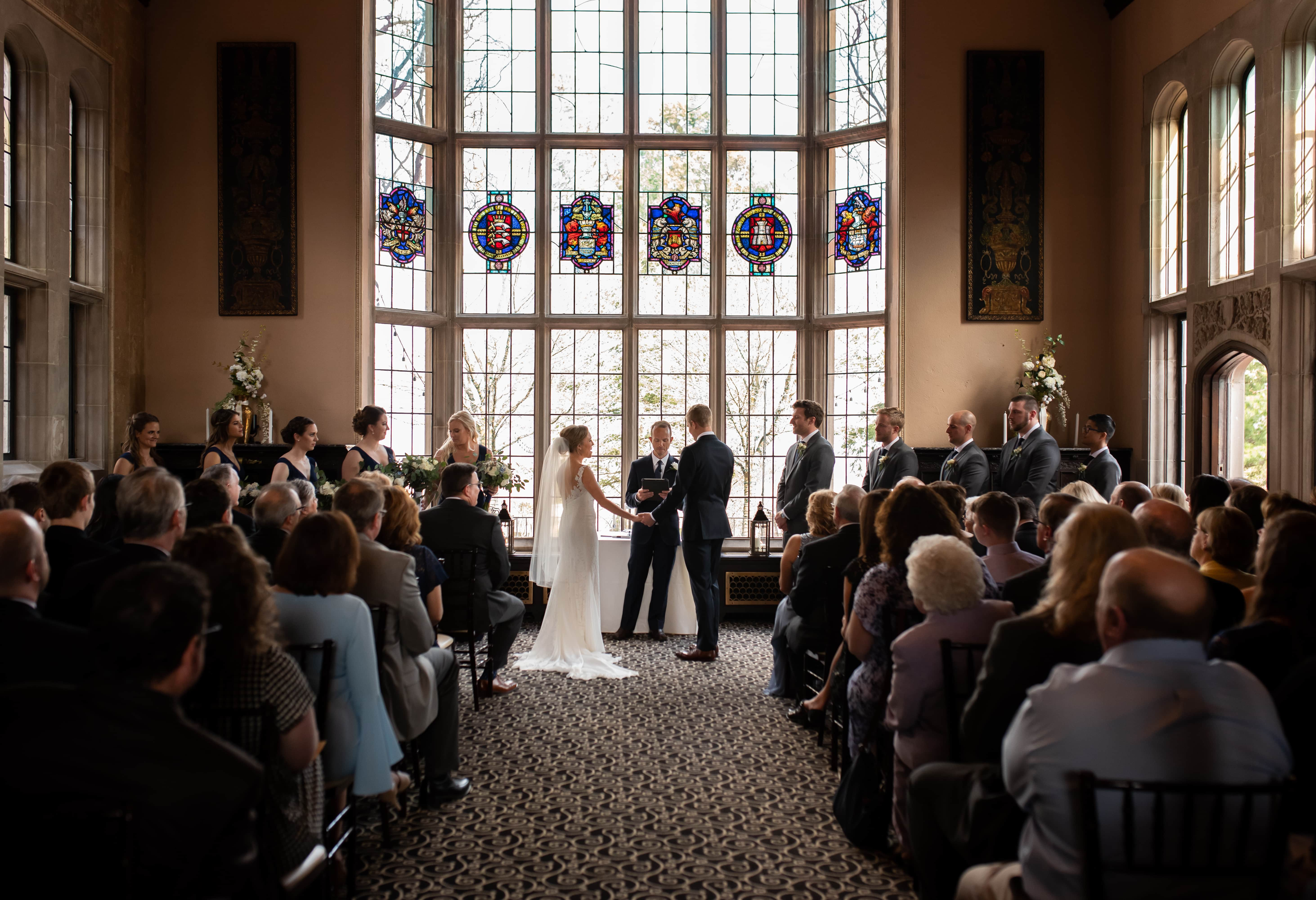 Pine Knob Mansion and Carriage House Wedding Clarkston, MI-118